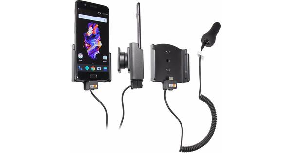 Brodit Houder OnePlus 5 met oplader