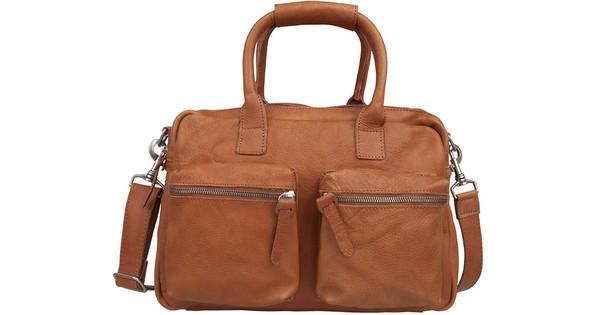 052e7de4f1a Cowboysbag The Bag Small Camel - Coolblue - Voor 23.59u, morgen in huis