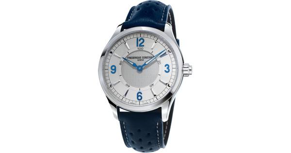 Frederique Constant Horological White/Blue