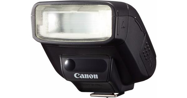 Canon Speedlite 270 EX II Flitser