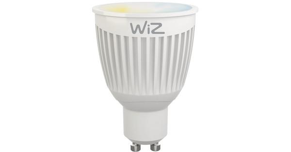 WiZ White GU10