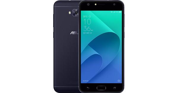 Asus Zenfone 4 Selfie Zwart