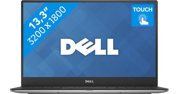Dell XPS 13 CNX93605