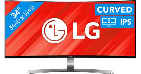 LG 34UC98-W