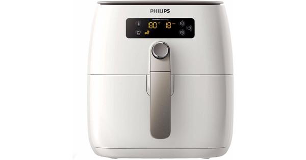 Philips Airfryer HD9642/20 Avance met Kookrek