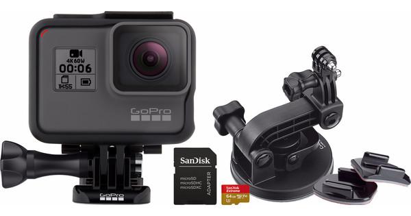 Autokit - GoPro HERO 6 Black