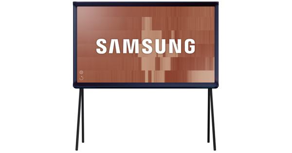 Samsung UE32LS001F Serif Blauw