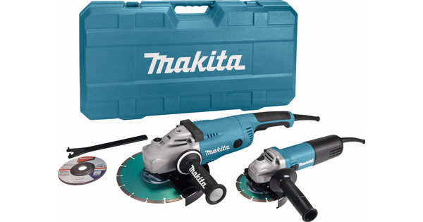 Makita DK0053GX1 Combiset