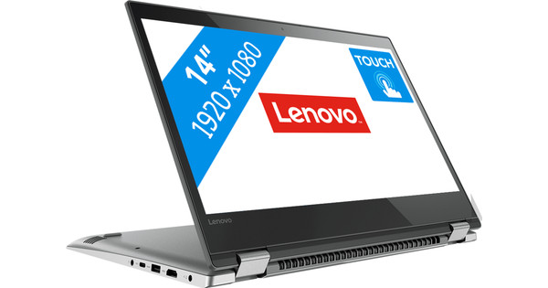 Lenovo Yoga 520 14ikbr 81c8006vmh Coolblue Anything For A Smile