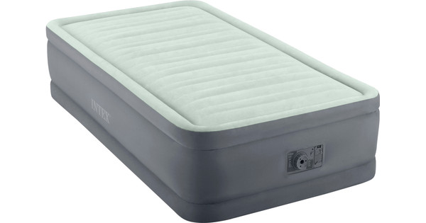 Intex Premaire Airbed Twin