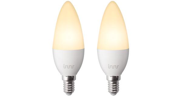 Innr White Led Lamp 5,3w Duopack