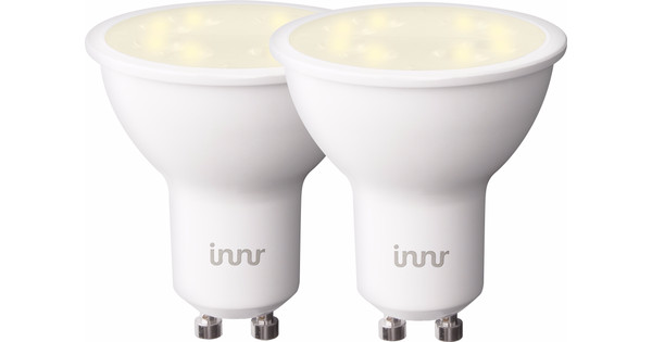 Innr White Ambiance Led Spot 5,4w Duopack