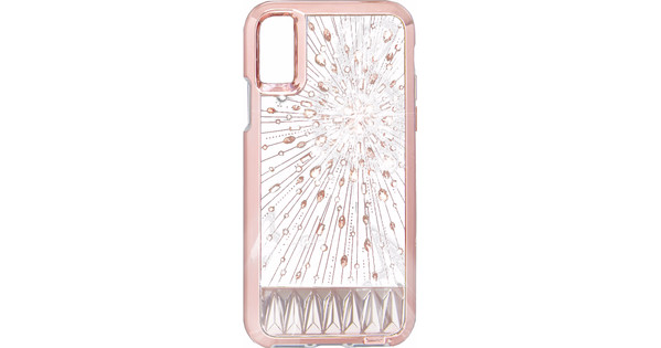 Case-Mate Luminescent Apple iPhone X Back Cover