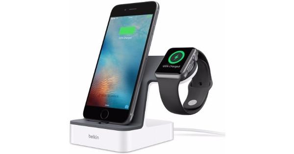 Belkin Apple Watch & iPhone Dock