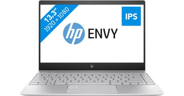 HP Envy 13-ad112nd