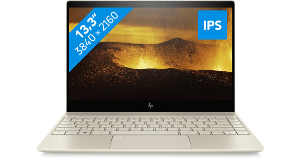 HP Envy 13-ad133nd