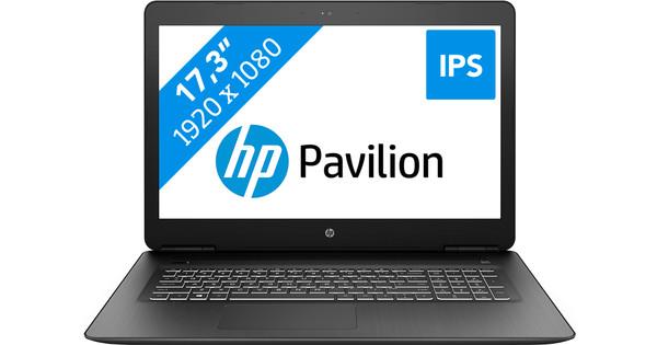 HP Pavilion 17-ab360nd