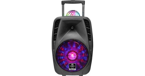 iDance Audio Groove 216
