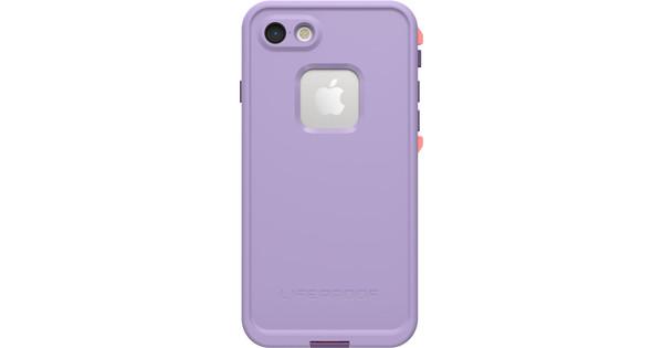 Lifeproof Fre Apple iPhone 7/8 Full Body Purple