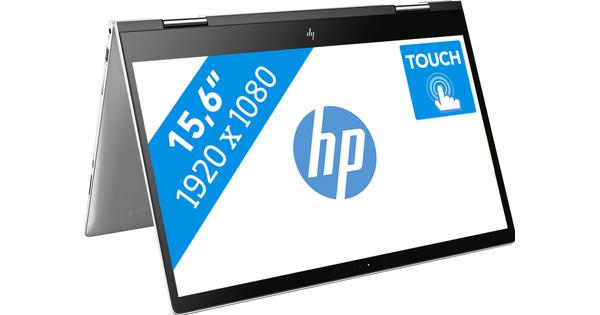 HP Envy X360 15-bp130nd