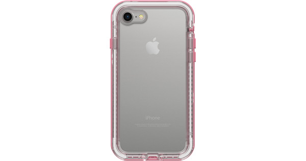 pretty nice 8e0ef af365 Lifeproof Next Apple iPhone 7/8 Back Cover Pink