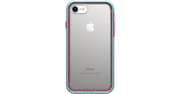 Lifeproof Slam iPhone 7/8 Back Cover Purple