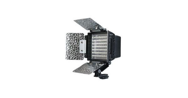 Ritzz CN-70 LED Verlichting - Coolblue - alles voor een glimlach