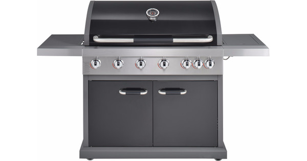 Jamie Oliver Dual Fuel with Side Burner Coolblue Before
