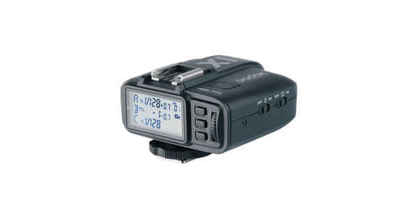 Godox X1 Transmitter Canon