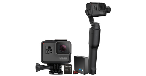 Expert kit - GoPro HERO 5 Black