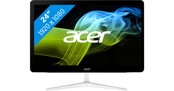 Acer Aspire Z24-880 All-in-One