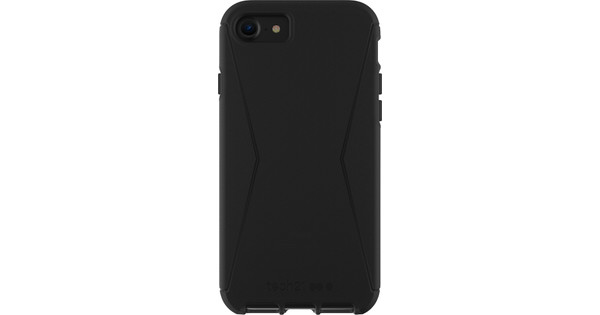 low priced 65c1e 92c7f Tech21 Evo Tactical Apple iPhone 7/8 Black