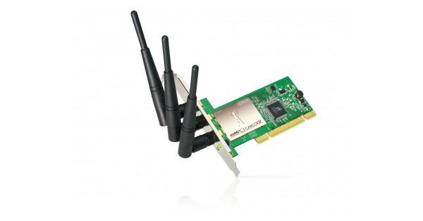 Sitecom WL-181 Draadloze PCI-kaart 300N XR