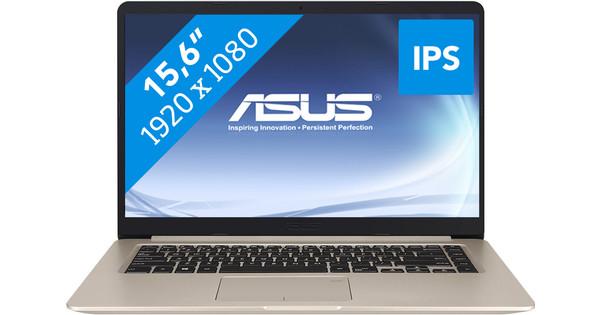 Asus VivoBook S S510UA-BQ482T