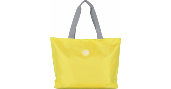 SUITSUIT Caretta Blazing Yellow Beach Bag