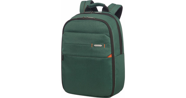 Samsonite Network 3 14,1'' Groen