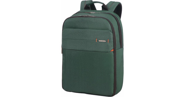 Samsonite Network 3 17,3'' Groen