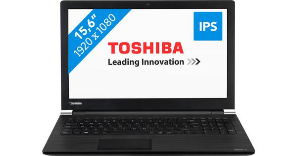 Toshiba Satellite Pro A50-D i5-4gb-128ssd