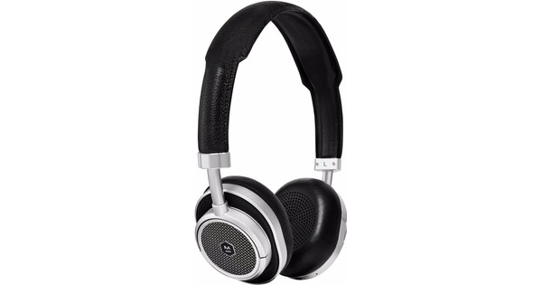 Master & Dynamic MW50 Wireless Zwart