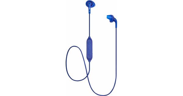 JVC HA-EN10BT Blue