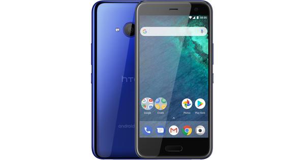 HTC U11 Life Blauw
