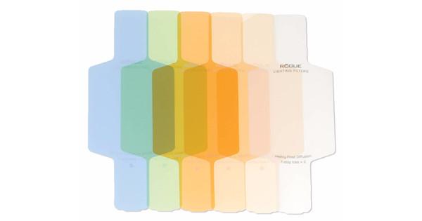 Rogue Gels Universal Lighting Kit