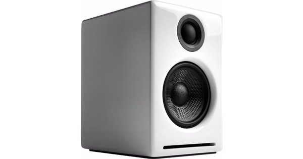 Audioengine A2+ Wit (per paar)