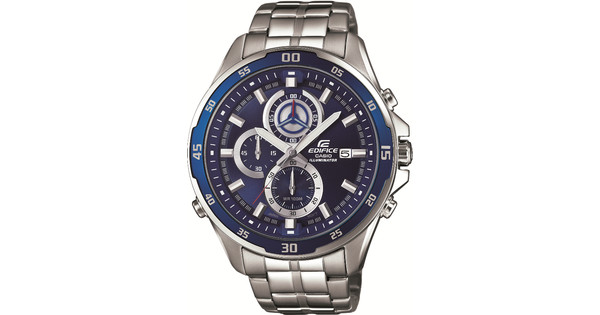 Casio Edifice Classic Chronograaf EFR-547D-2AVUEF