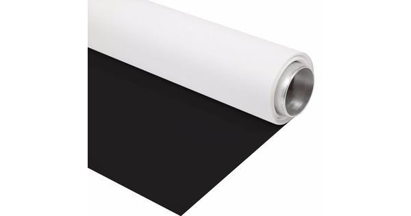 Zwart Wit Vinyl : Zwart wit luipaardprint dierenhuid vinyl behang voelt als een