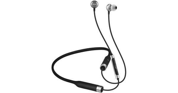 RHA MA650 Wireless Black