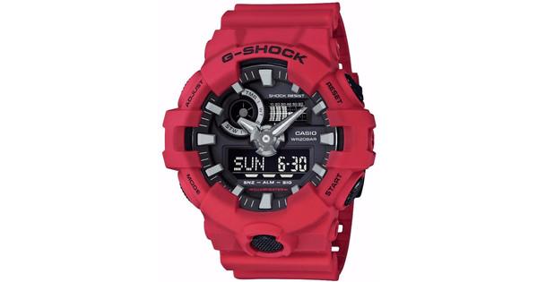 Casio G-SHOCK Classic GA-700-4AER