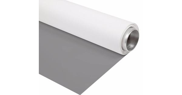 Bresser vinyl grijs wit mat m rol achtergrond coolblue