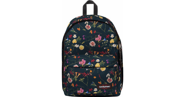 Eastpak Out Of Office Black Plucked
