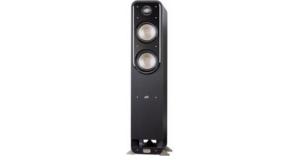 Polk Audio S55 Zwart (per stuk)
